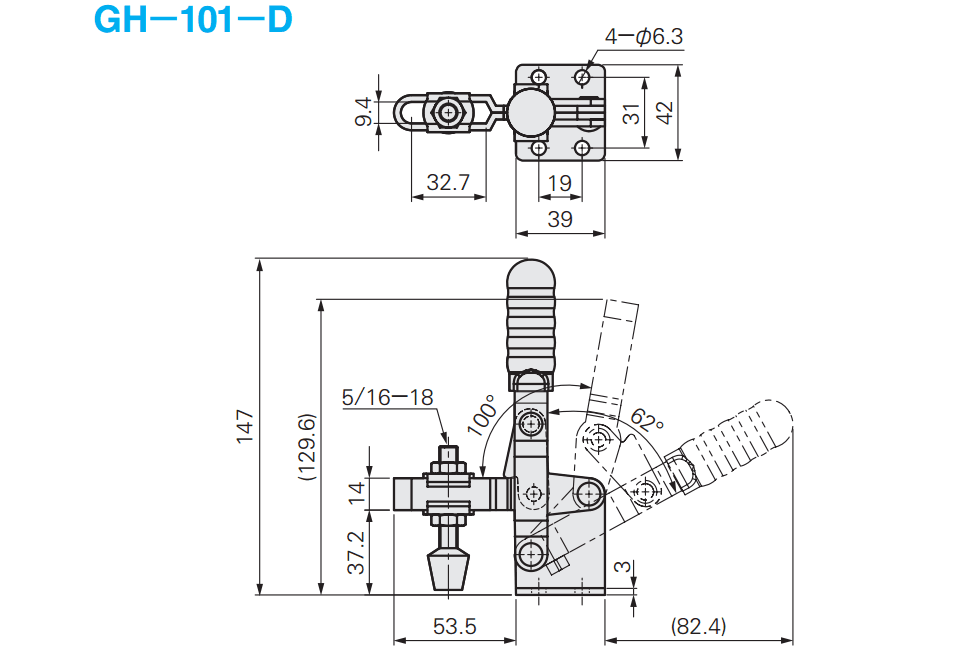 GoodHand-GH-101-D-2