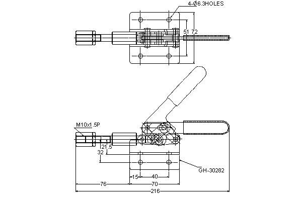 GoodHand-GH-302-D-2