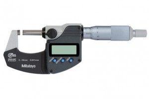Mitutoyo-293-240-IP65-Micrometer-Range-0-25mm-Resolution-0.001mm-1