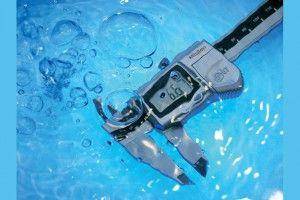 Mitutoyo 500-752-10 Digimatic Caliper ABS Range-0-150mm Resolution-0.01mm-3