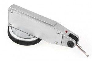 Mitutoyo 513-404C Dial Test Indicator Set Range0.8mm Resolution0.01mm-3