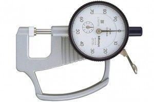 Mitutoyo 7331S Dial Test Indicator Set Range10mm Resolution0.01mm-1