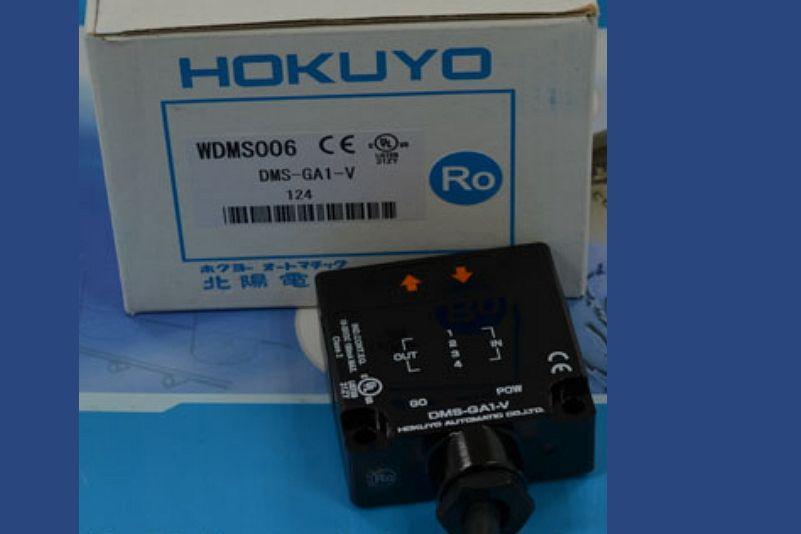 HOKUYO DMS-GA1-V-2