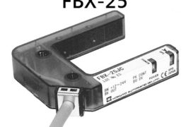 HOKUYO FBX-25