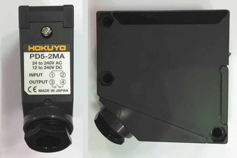 HOKUYO PD5-2MA-1