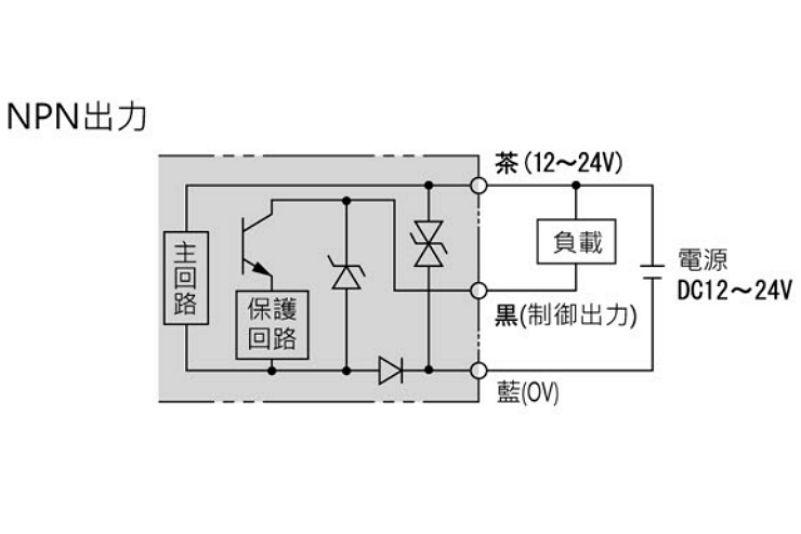 HOKUYO PFX-801-6