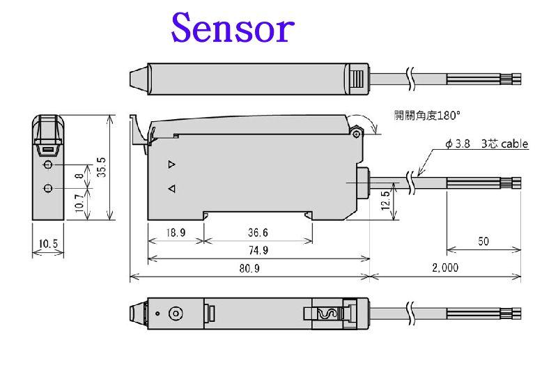 HOKUYO PVF-4