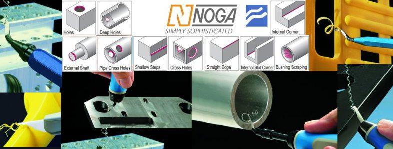 NOGA-diagram