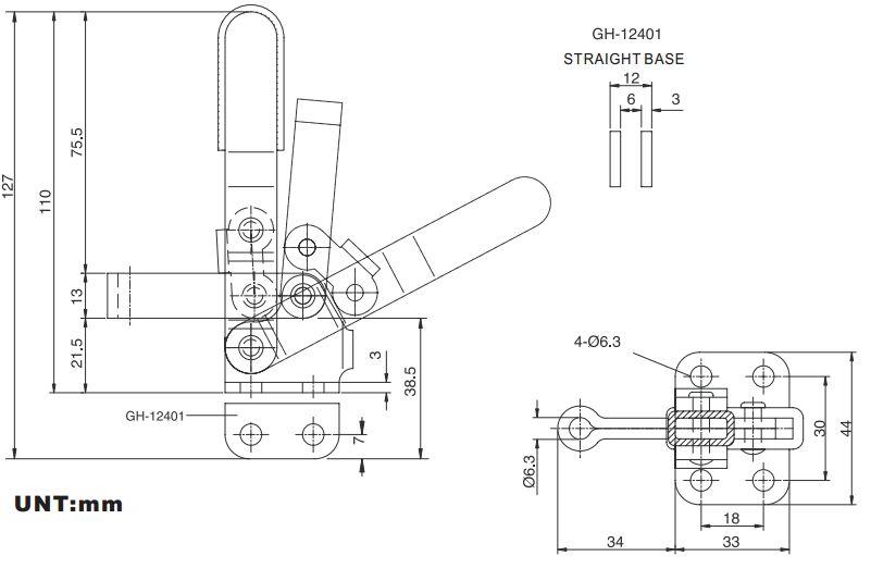 GoodHand GH-11401-2
