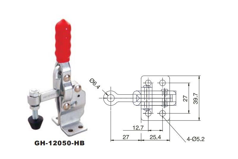 GoodHand GH-12050-HB