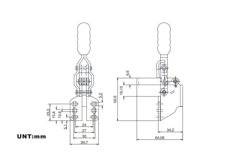 GoodHand GH-12050-SM-2