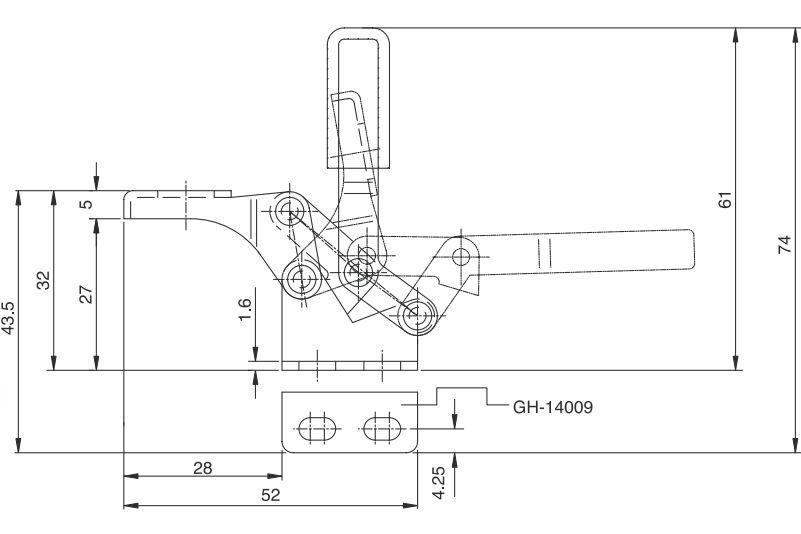 GoodHand GH-13009-2