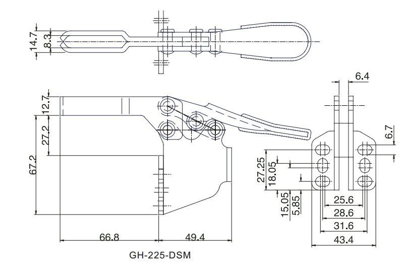GoodHand-GH-225-DSM-2