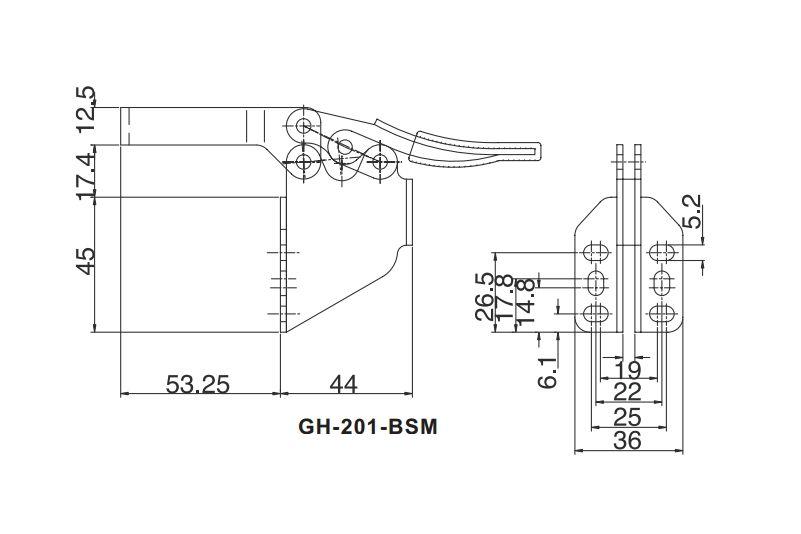 GoodHand-GH-201-BSM-2