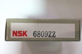 NSK 6809ZZ