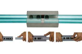 延長型-快速碳鋼夾鉗