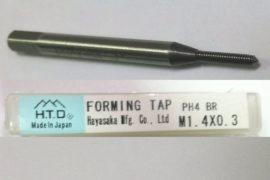 HTD NRT M1.4 x 0.3