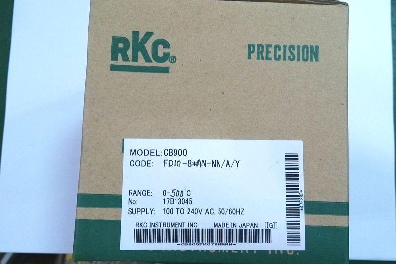RKC CB900-2