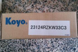 Koyo 23124K