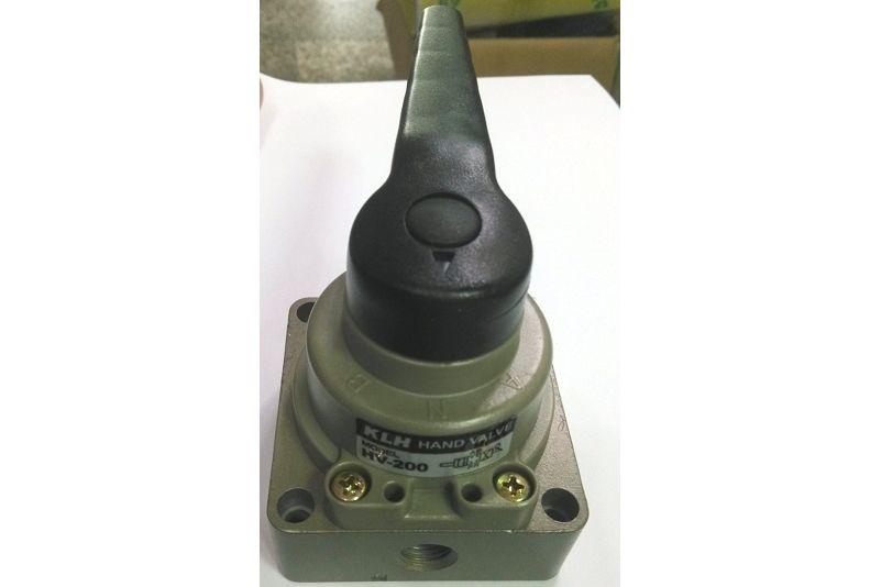 KLH HV-200