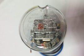 SANWA ON-98.4KPaOFF-91.8KPa