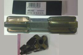 VOLKEL M16X0.75 HSSG