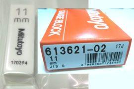 Mitutoyo Gauge Blocks ceramic 11mm (1)