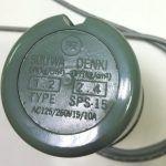 SOUWA SPS-15 ON1.2gFF2.4g