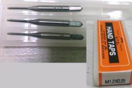 HTD HT-M1.2X0.25