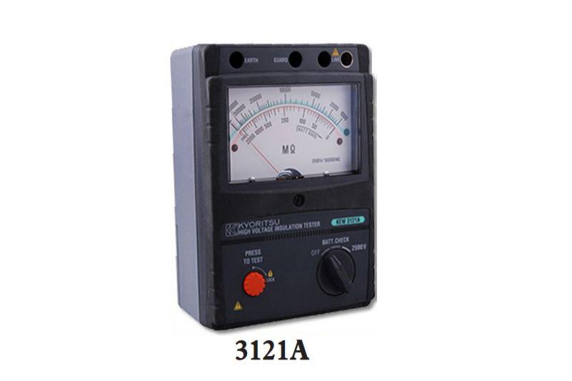 Kyoritsu 3121A