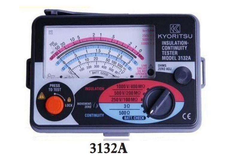 Kyoritsu 3132A