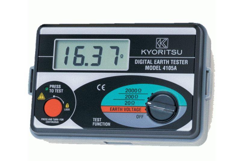 Kyoritsu 4105A