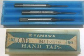 YAMAWA HT M1.1X0.25 SKS