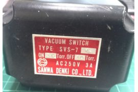 SANWA SVS-7S ON30TORRF40