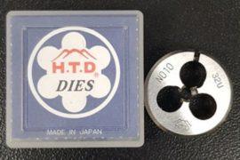 HTD -KOMA-UNF10-32