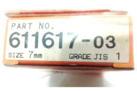 Mitutoyo 611617-03