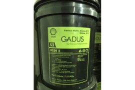 Shell GADUS S2 V220 2 15kg