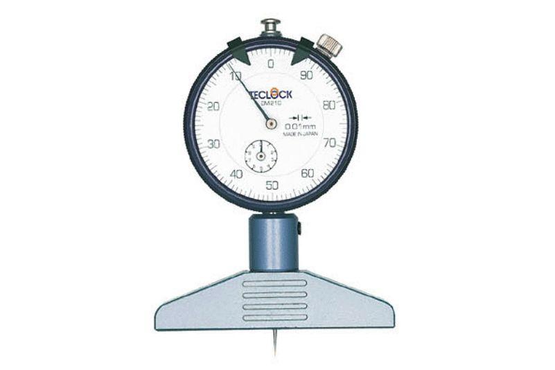 TECLOCK DM-210