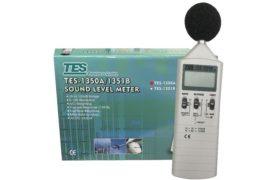 TES-1350A