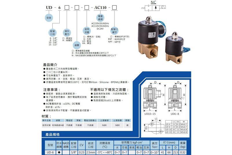 UNID UD-6-3