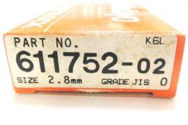 Mitutoyo 611752-02