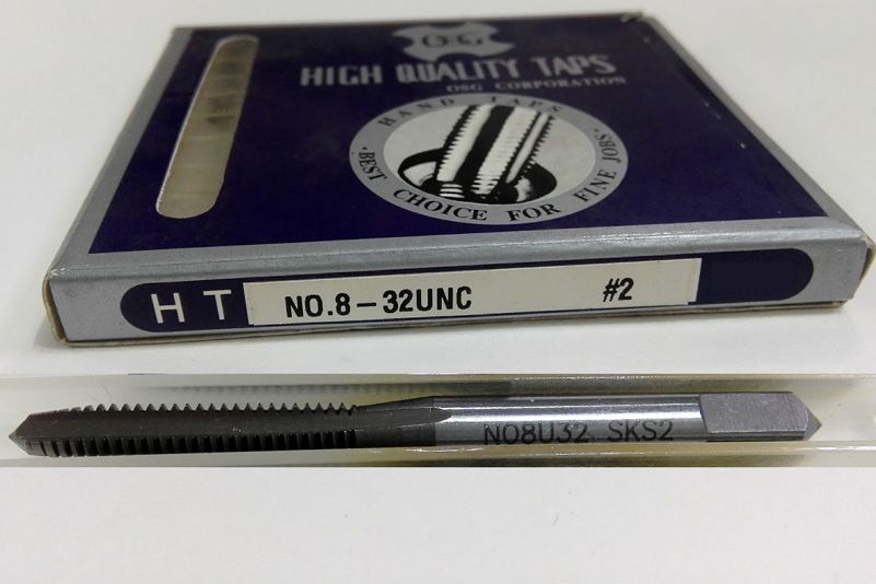 OSG UNC8-32#2
