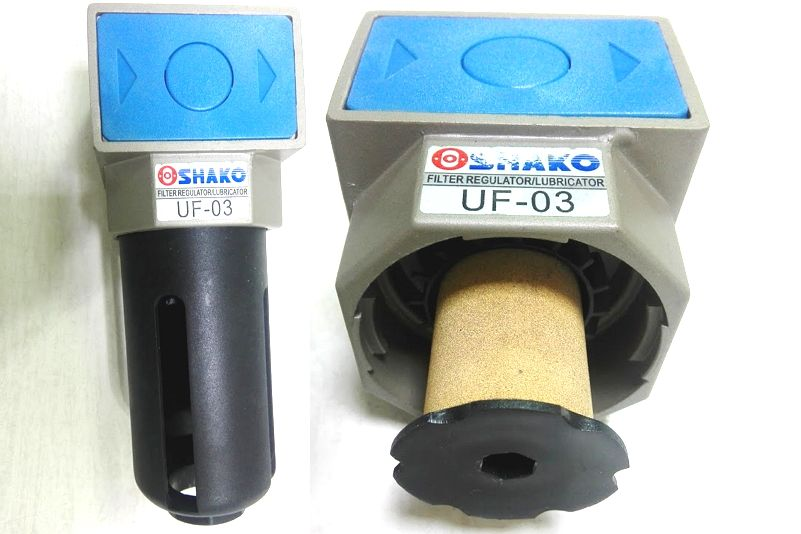 SHAKO UF-03