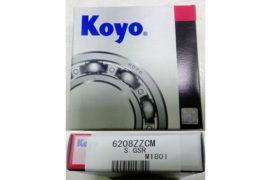 Koyo 6208ZZ