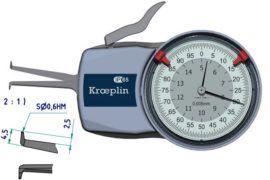 Kroeplin H105