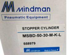 Mindman MSBD50-30-M-K-L-2