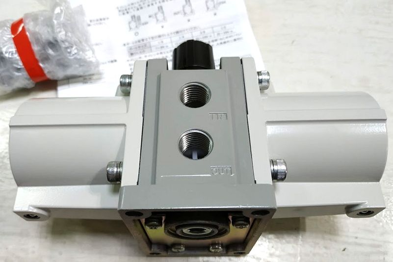 SMC VBA10A-02GN
