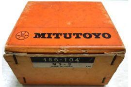 Mitutoyo 156-104-2