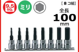 KOKEN RS3010M-8-L100