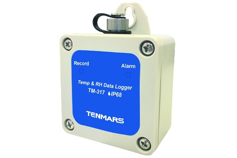 TENMARS TM-317